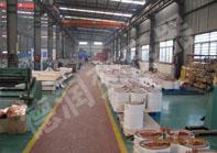 连云港scb10干式变压器生产线
