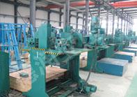 连云港变压器厂家生产设备