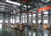 生产中的连云港scb10干式变压器