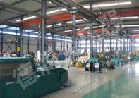 连云港s11油浸式变压器生产线
