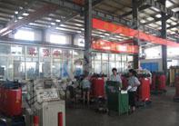连云港变压器厂实验中心